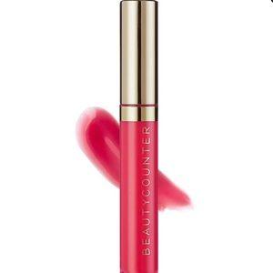 BeautyCounter lip gloss - Azalea